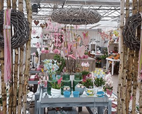 Geschenke und Dekoartikel sowie moderne Floristik für jeden Anlass in Oer-Erkenschwick