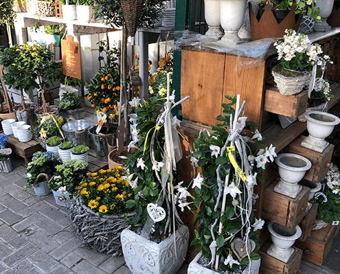 Moderne Floristik und individuelle Ideen in Oer-Erkenschwick